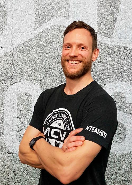 Daniel Hallanger